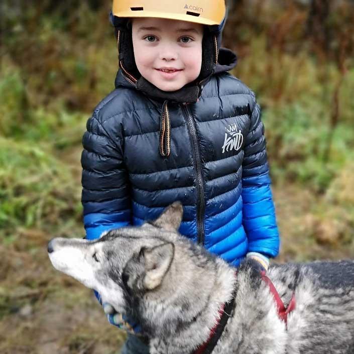 FUN adventure - Mynydd Sleddog Adventures